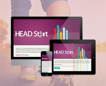Head Start - Image